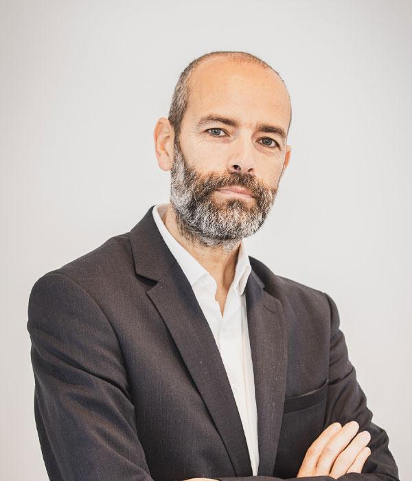 Olivier Redon
