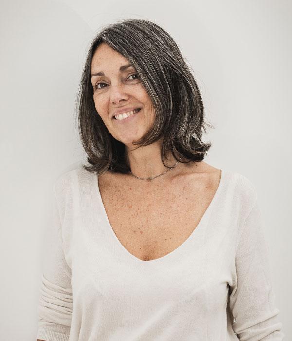 Anne-Isabelle Gregori