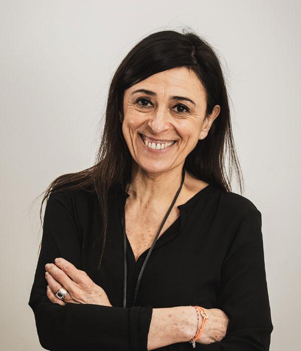 Fabienne Magna