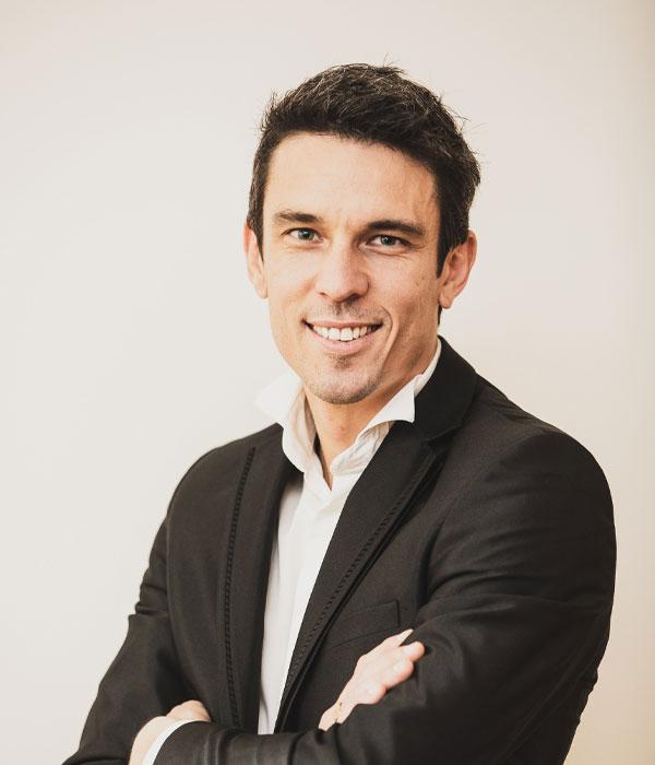 Olivier Traver