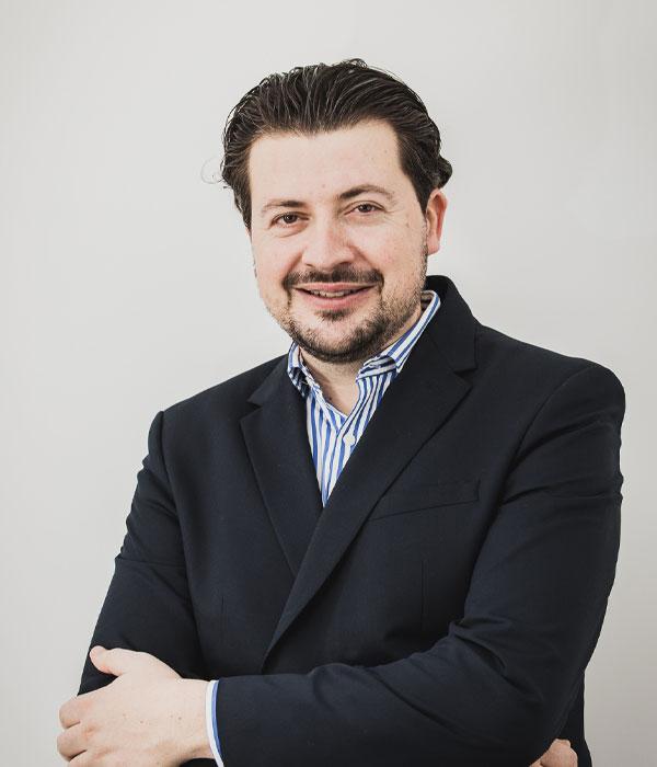 Stéphane  Claret