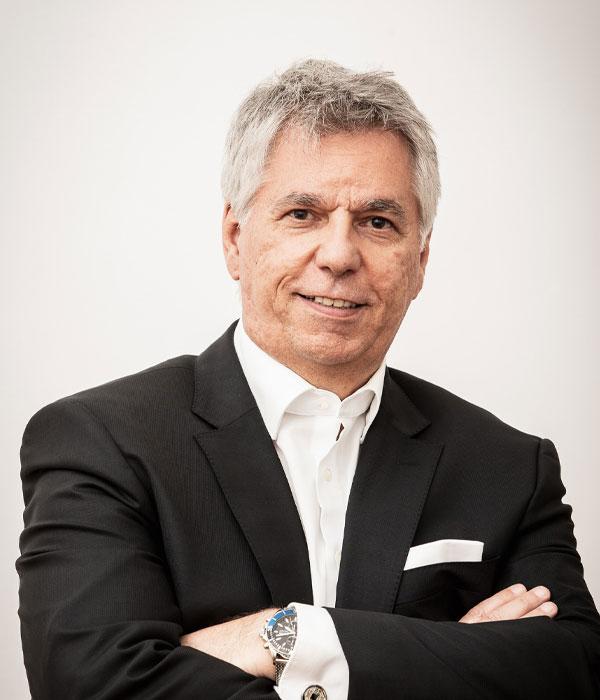 Hubert Evrard