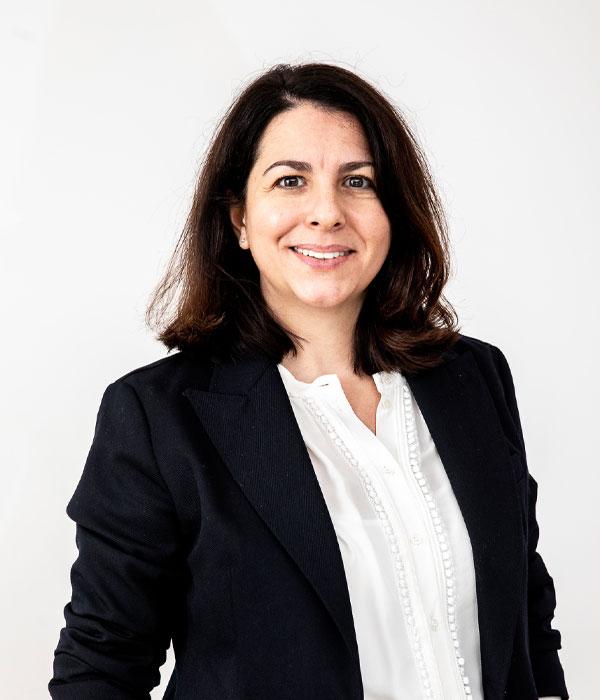 Emilie Vrignaud