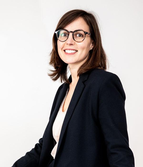 Emmanuelle Drimaracci