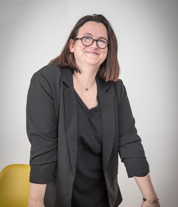 Caroline Favre de Thierrens